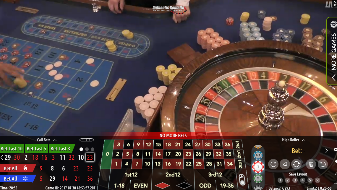 Methode chance simple roulette