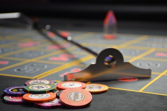 Miser a cheval casino