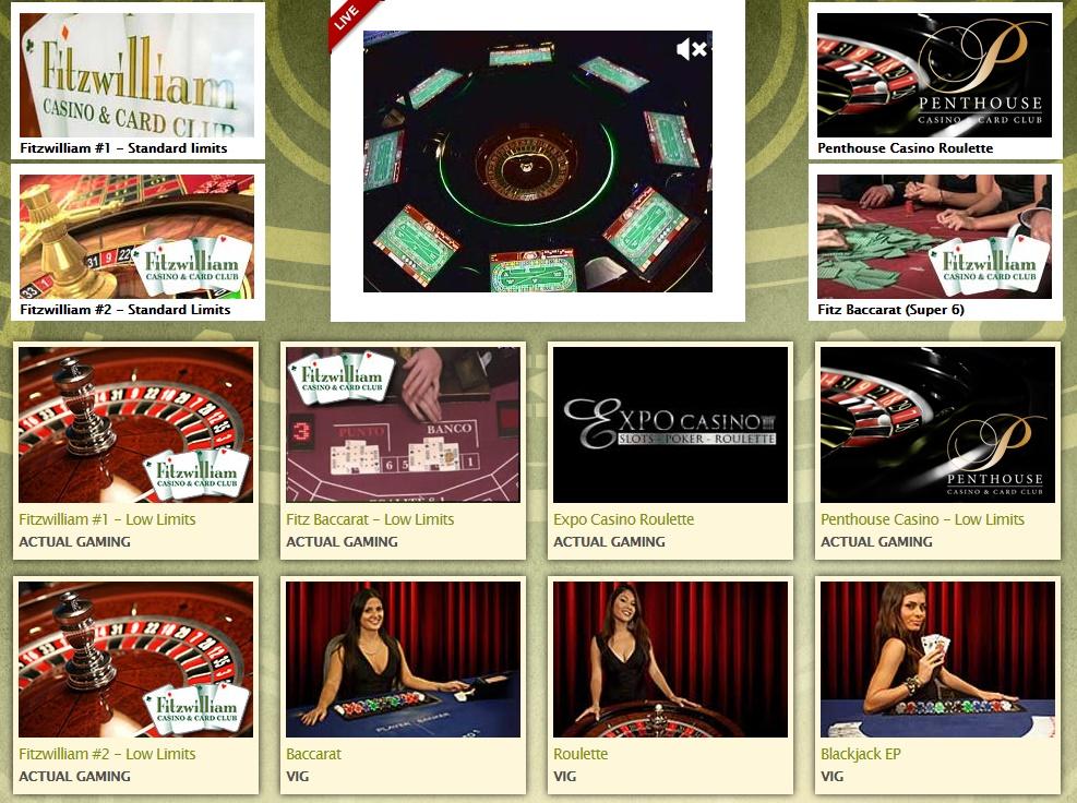 Free video slot machine games