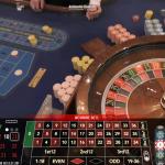 Méthode roulette miroir – Méthode roulette chances simples