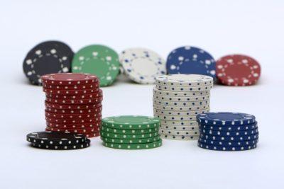 Roulette VS poker probabilité