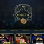 Cozyno roulette live