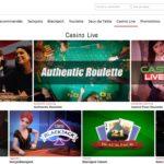 Lucky31 Casino live acceptant les Français