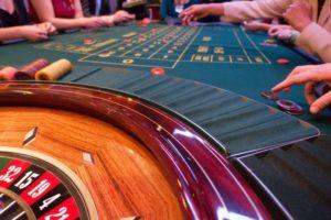 poker ou roulette