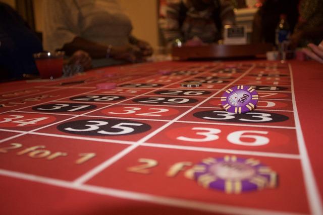 Logiciel roulette casino