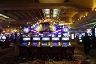 le casino ne veut pas me payer