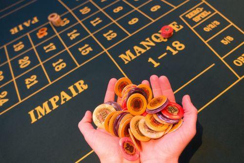 les regles de la roulette