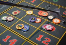 Manage your limits at roulette