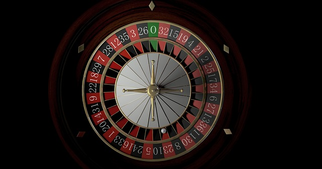 Technique to win at the English roulette