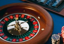 What are the rules of roulette