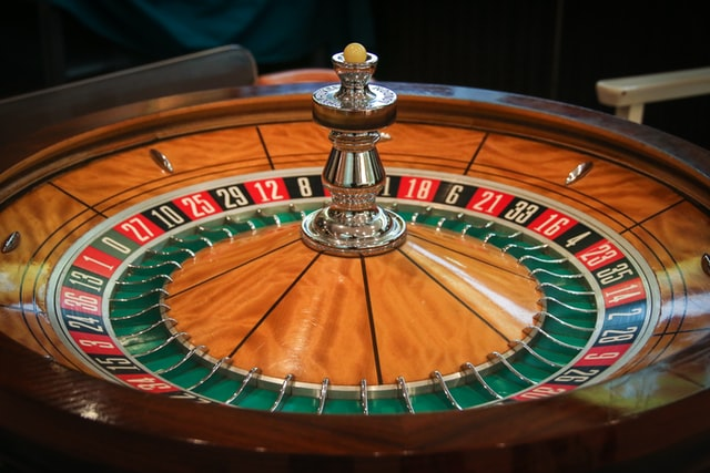 Why don't you win at roulette